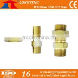 Brass Fitting Pipeline Accessories of CNC Cutting Machine Manufacturer in China