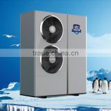 Europe hotsale floor heating and hot water used pool heat pump sale