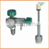 medical oxygen pressure reducing valve (DY-8)