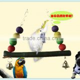 The parrot climbing swing toys toys wholesale pet birds