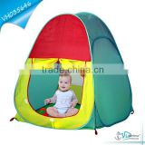 Kids Canvas Play Tent Toy