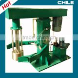 Hydraulic Lifting Homogenizing Mill for Paint