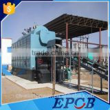 Best Selling Fire Tube Biomass Wood Rice Husk Steam Boiler