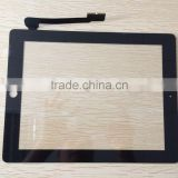 Tablet devices LCD+TOUCH tablet panel , tablet touch display with original package for touch 4