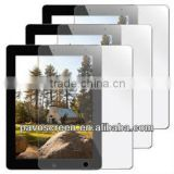 New top shatter proof glass screen protector for samsung tablet N5100,anti glare screen protector
