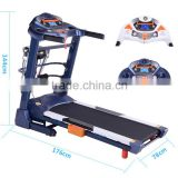 Hot sale body shaper fitness exercise gym running machine                                                                                                         Supplier's Choice