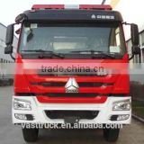 8*4 foam fire truck with 24.7CBM