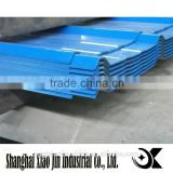 china manufacturer Galvanized Corrugated Steel Sheet / roofing metal sheet / Zinc coated steel sheet