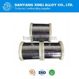 FeCrAl electric resistance alloy wire OCr21Al4 for heating system                                                                                                         Supplier's Choice
