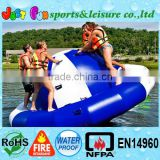 inflatable water game,inflatable water rocker                                                                         Quality Choice