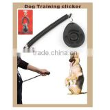 Pet Prodcuts Dog training clicker