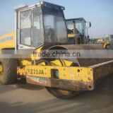 original from china used XGMA YZ22JA road roller hot sale in shanghai