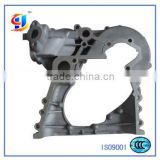 aluminum die casting parts for gear housing