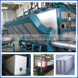 Good quality Expandable EPS Thermocol Sheets Production Line Machine