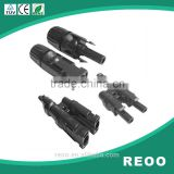 2016 REOO RO - 1 T branch connector for solar power system,solar connector
