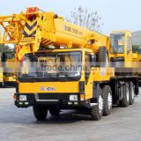 XCMG QY40K TRUCK CRANE WITH E3 ENGINE AND CE FOR EXPORTING TO BRAZIL
