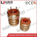 All kinds of Traditional Slip Ring through bore slip ring Capsule slip ring                                                                         Quality Choice