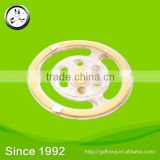 Logistics centre good quality 250mm/ 300mm plastic rotating turntable lazy susan (FT3111)
