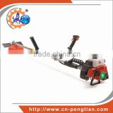 BC411 Brush Cutter With 3T Metal Blade