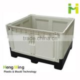 1200*1000*810 australia plastic food pallet box                                                                         Quality Choice