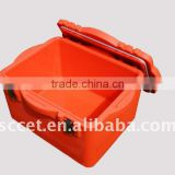 86L Roto-moulded insulated food box for transportation
