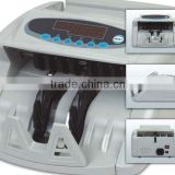Intelligent Mutil-Function Smart Banknote Counter Machine WJD-ST856 Good Quality
