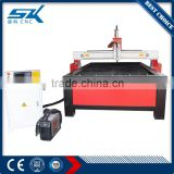 Factory direct sale thin sheet metal cnc plasma cutting machine with low price
