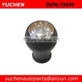 YUCHEN Car Gear Shift Knobs 5 Speed For MAZDA 323F BJ PREMACY 1998 1999 2000 2001 2002 2003 2004 2005