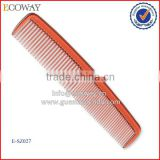 OEM Disposable Wholesale Hot Sale Hotel Mens Plastic Binding Comb