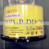 dvd-r DL 9.4gb/double layer dvdr/DL dvdr