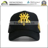 Snapback Hat Embroidery Machine New Hot Wholesale Snap Back Caps