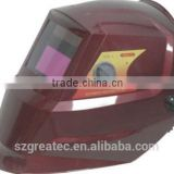 electric arc welding helmet protect the eyes and face                                                                         Quality Choice