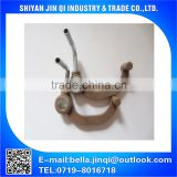 China Construction Machinery SHANTUI Bulldozer Spare Parts Engine Piston Cooling Nozzle 3013591