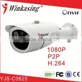 CCTV products Security cctv System Full HD Outdoor Housing Wide Angle Surveillance Camera YJS-C0625