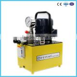 FY-EP series 70Mpa hydraulic electric oil pump                                                                         Quality Choice