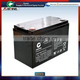 12 Voltage Deep Cycle Usage Sealed Type For Golf Cart, E-rickshaw,Electric Scooter