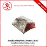 Aluminum Foil Bubble Express Bag, Metallic Bubble Envelope With Logo Wholesale