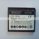 Replacement Battery for HTC Desire HD