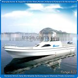 INQUIRY ABOUT Gather panga32C 32ft fiberglass longline boat