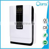 Intelligent Desgin Electronic Air Purifer with Seven Stage Filtration System OLS-K01