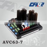 13 years Factory!! Basler AVR AVC63-7 AVC63-7AF ac Automatic Voltage Regulator super quality in sale