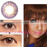magic color contact Wholesale Korea authentic GEO CM-9 series gray color cosmetic contact lens