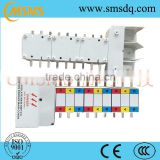 MCB Circuit Breaker Busbar System Busbar Pan Assembly for Distribution Board