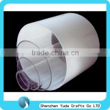 Different Size Acrylic Clear Tube For Sale, Frosted Lucite Tube, Wholesale Plexiglass Tube
