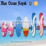 Blue Ocean new design Soft sup/Stand Up Paddling /Stand up Paddle Board/Surf Board/SUP Board
