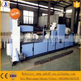 Chinese Famous Brand Restaurant Napkin Paper Machine/Facial Tissue Paper Folding Machine