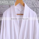 Aliexpress China 100%cotton wholesale bathrobe