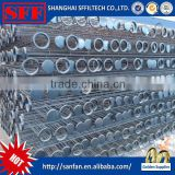 stainless steel filter bag cage