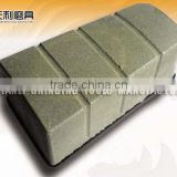 Silicon carbide abrasive grinding brick L140 for granite or tiles
