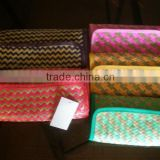 CHEAP NATURAL STRAW WALLETS/PALM LEAF WALLETS FROM VIETNAM - candy@gianguyencraft.com (MS CANDY)